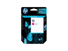 HP No 11 Businessjet 2200/2250/CP1700 (Magenta) C4837A
