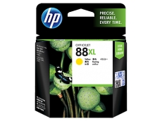 HP No 88 Officejet K550 (Large Yellow) C9393A