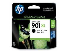 HP No 901XL Oficejet J4660/4624 (Black)(High Cap) CC654AA