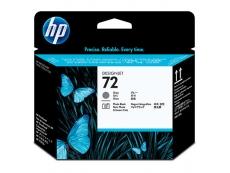 HP No 72 (Grey)(130ml) C9374A