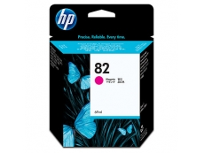 HP No 82 Designjet 500/500ps/800/800ps (Magenta)(69ml) C4912A
