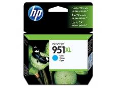 HP No 951XL (Cyan) new CN046AA