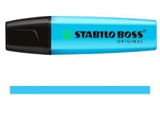 SCHWAN STABILO BOSS HIGHLIGHTER 70/31 BLUE