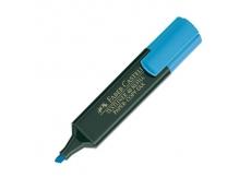 FABER CASTELL TEXTLINER 48 BLUE