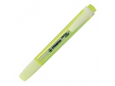 SCHWAN STABILO SWING COOL HIGHLIGHTER 275/24 YELLOW