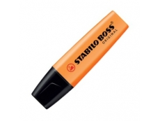 SCHWAN STABILO BOSS HIGHLIGHTER 70/54 ORANGE