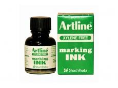 ARTLINE MARKING INK BLACK 20cc
