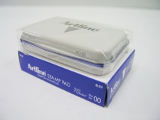 ARTLINE STAMP PAD 00 EH-1-BL BLUE ( 40X63 )mm