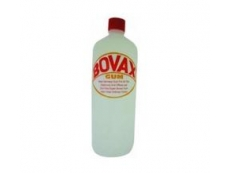 BOVAX GUM 1100gm 40oz WHITE (CLEAR) 12'