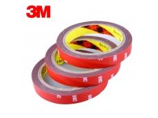 """3M FOAM TAPE D/SIDE  FOAM 3/4"""" X 10"""