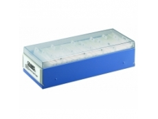 GENMES NAME CARD BOX CASE - 800 CARD
