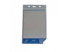 EAST-FILE PVC NAME BADGE 2830 (101 X 164)mm