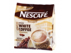 Nescafe Ipoh White Coffee (Pack of 15)