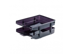 LUCKY STAR DOCUMENT TRAY 2 TIER