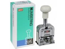 MAX NUMBERING MACHINE