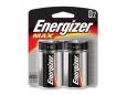 ENERGIZER BATTERY  E95-BP2 Size D (2'S)