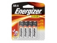 ENERGIZER BATTERY E91-BP8 SIZE AA (8's)