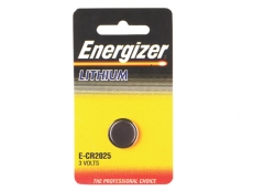 ENERGIZER BATTERY E-CR2032BP1 3V