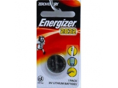 ENERGIZER BATTERY E-CR2025BP1 3V