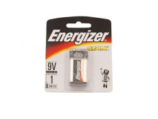 ENERGIZER BATTERY 522BP1 9v
