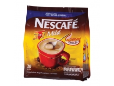 Nescafe 3 In 1 Coffee Mix Mild (Pack of 25)