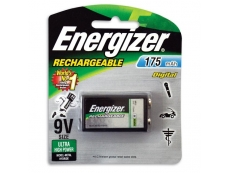 ENERGIZER RECHARGEABLE BATTERY NH22BP1 9V