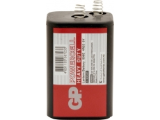 GP LATTERN BATTERY 6V