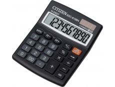 CITIZEN CALCULATOR SDC-810 10D