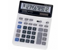 CITIZEN CALCULATOR SDC-8780L