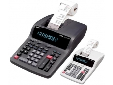 CANON DESKTOP CALCULATOR DR-120TM PRINTING 12d TAX&BUSINESS