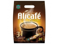Alicafe 3 In 1 Classic (Pack of 20)