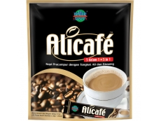 Alicafe 5 In 1 Tongkat Ali (Pack of 20)