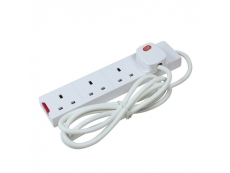EXTENTION WIRE 4G/PLUG 5M CABLE