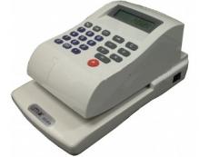 UMEI Electronic Chequewriter EC-210