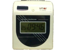 UMEI Electronic Time Recorder Machine 1300D
