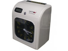 UMEI Electronic Time Recorder Machine 2300A