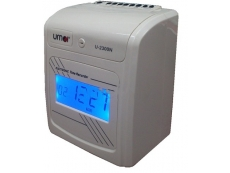 UMEI Electronic Time Recorder Machine 2300N