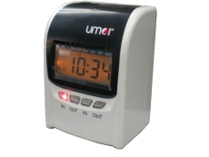 UMEI Electronic Time Recorder MINI STAR
