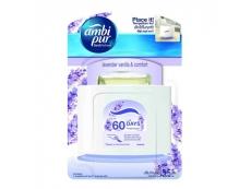 Ambi Pur Set & Refresh Starter Lavender Vanilla & Comfort