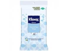 Kleenex Wipes Fresh Hand & Face Moist