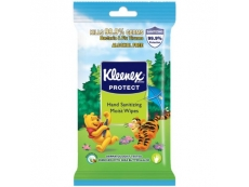 Kleenex Wipes Protect Hand Sanitizing Moist (Pooh)