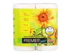 Premier Kitchen Towel (2 rolls)