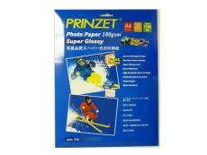 PRINZET SUPER GLOSSY A4 180GSM