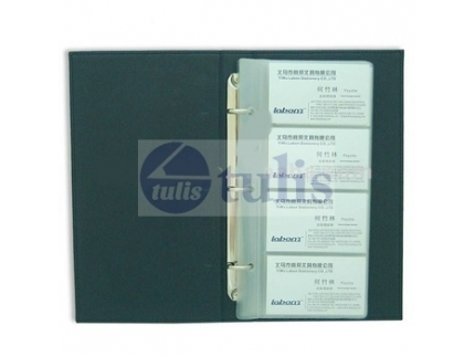 3ring name card holder 160 card largest office supplies online name card holder 160 card httptulis4213 5123 reheart Images