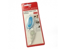 FABER-CASTELL CORRECTION TAPE 5MM X 6M refillable