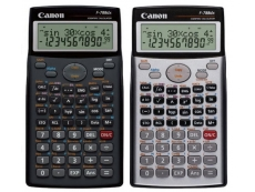 CANON SCEINTIFIC CALCULATOR F788DX STATISTICAL 497 FUNCTIONS