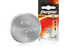 ENERGIZER BATTERY A76