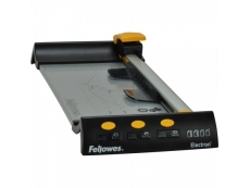 FELLOWES  PAPER TRIMMER Electron A4