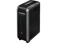 FELLOWES PAPER SHREDDER 125CI