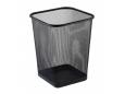 Metal Waste Bin 9192
